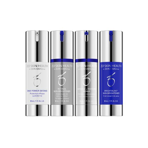Skin Brightening Program & Texture Kit by ZO®