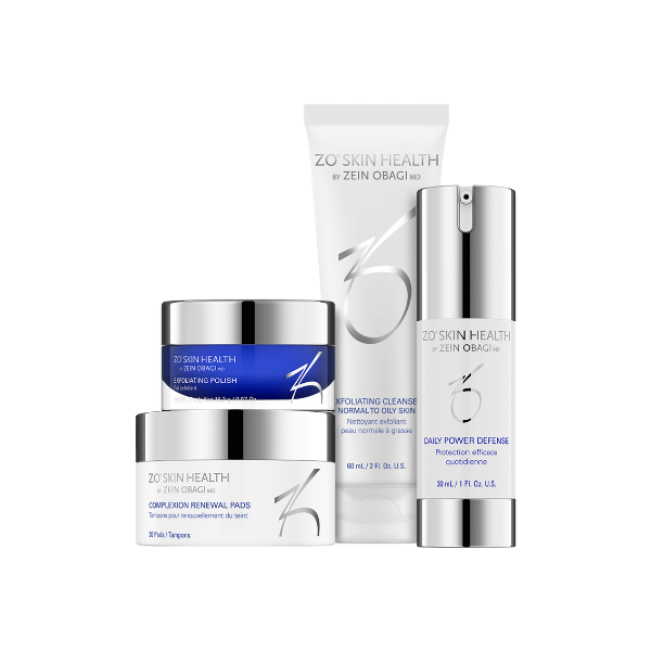Daily Skin Care Travel Kit by ZO®