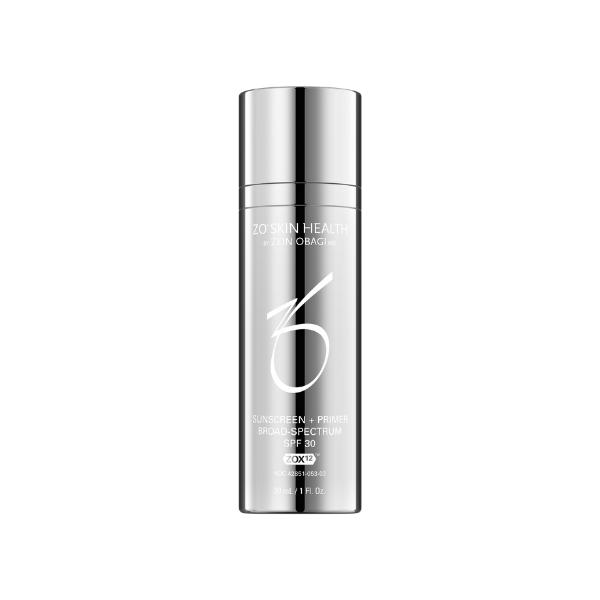 Sunscreen + Primer Broad-Spectrum SPF 30 by ZO®