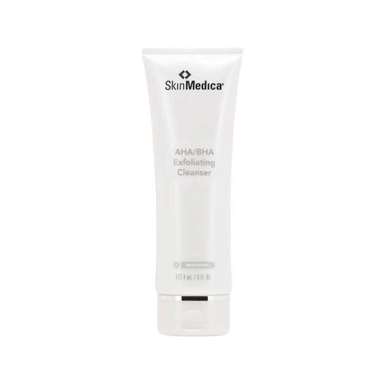 Skin Medica® AHA BHA Exfoliating Cleanser