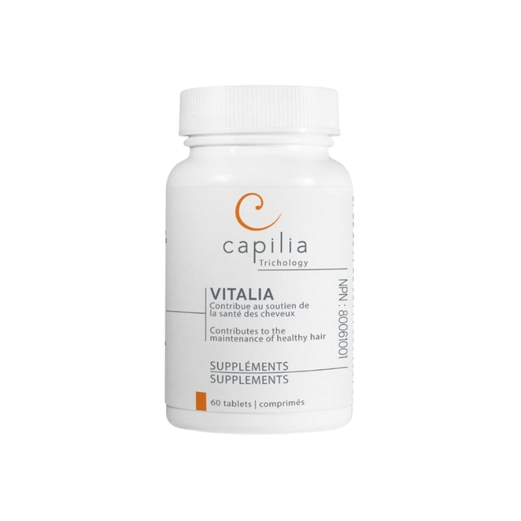 Capilia®Vitalia Supplements